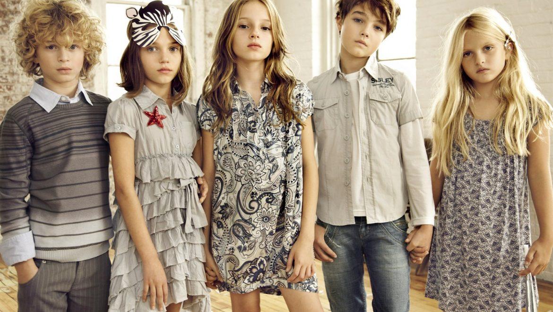 Mode für boys & girls