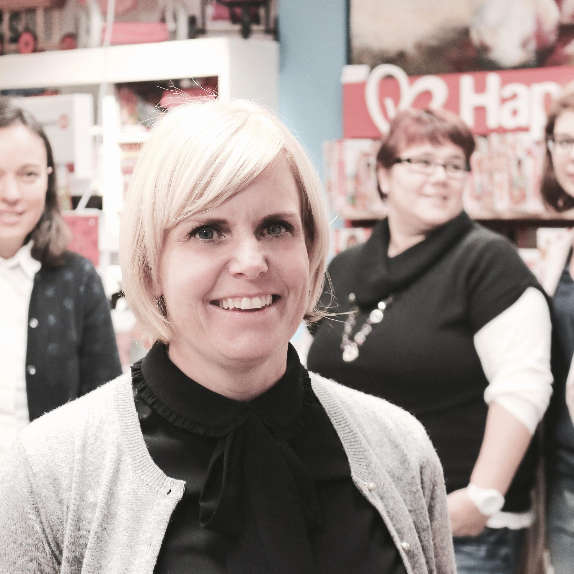 Karin Ryl