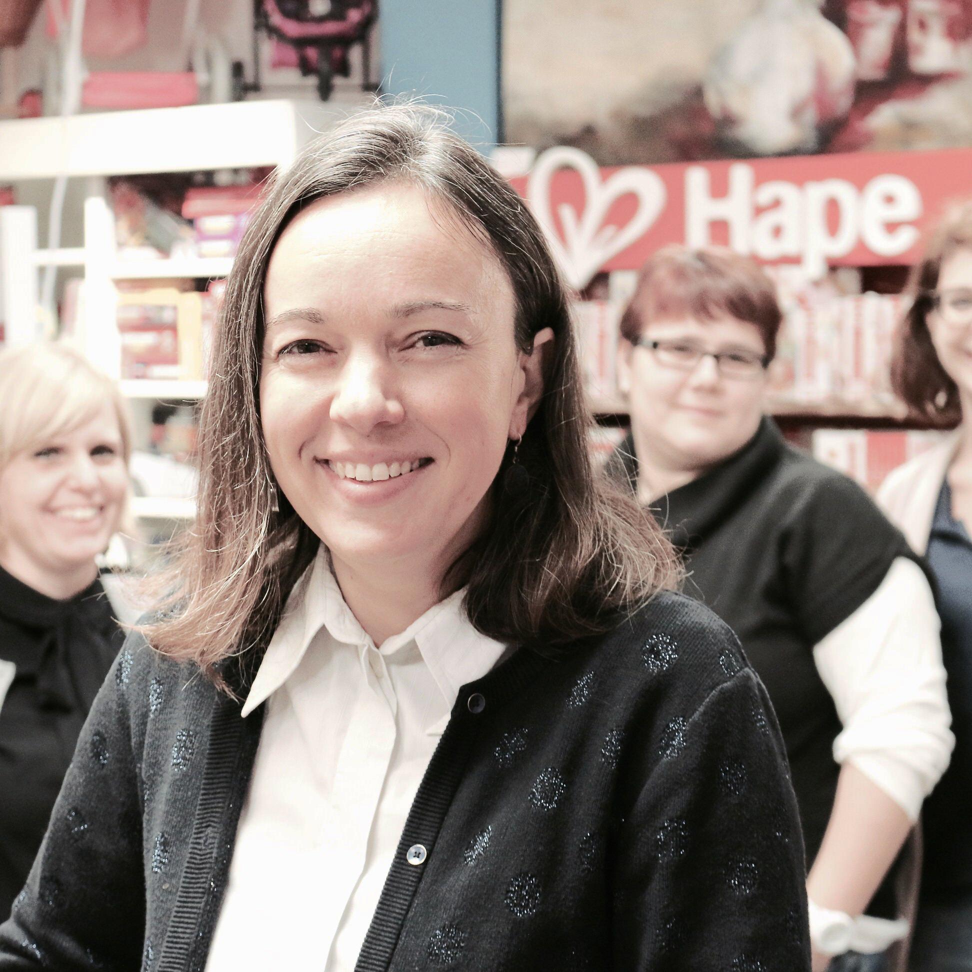 Margita Kienle
